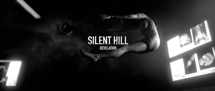 Silent Hill: Revelation (still)