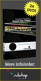 Watch the Titles DVD